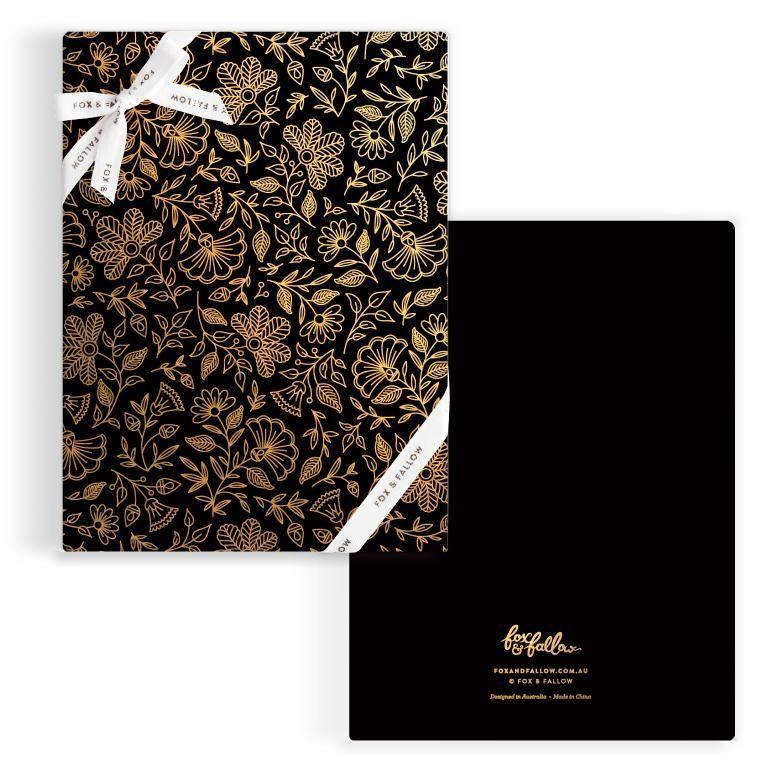 קופסה מעוצבת- Totem Gift Box