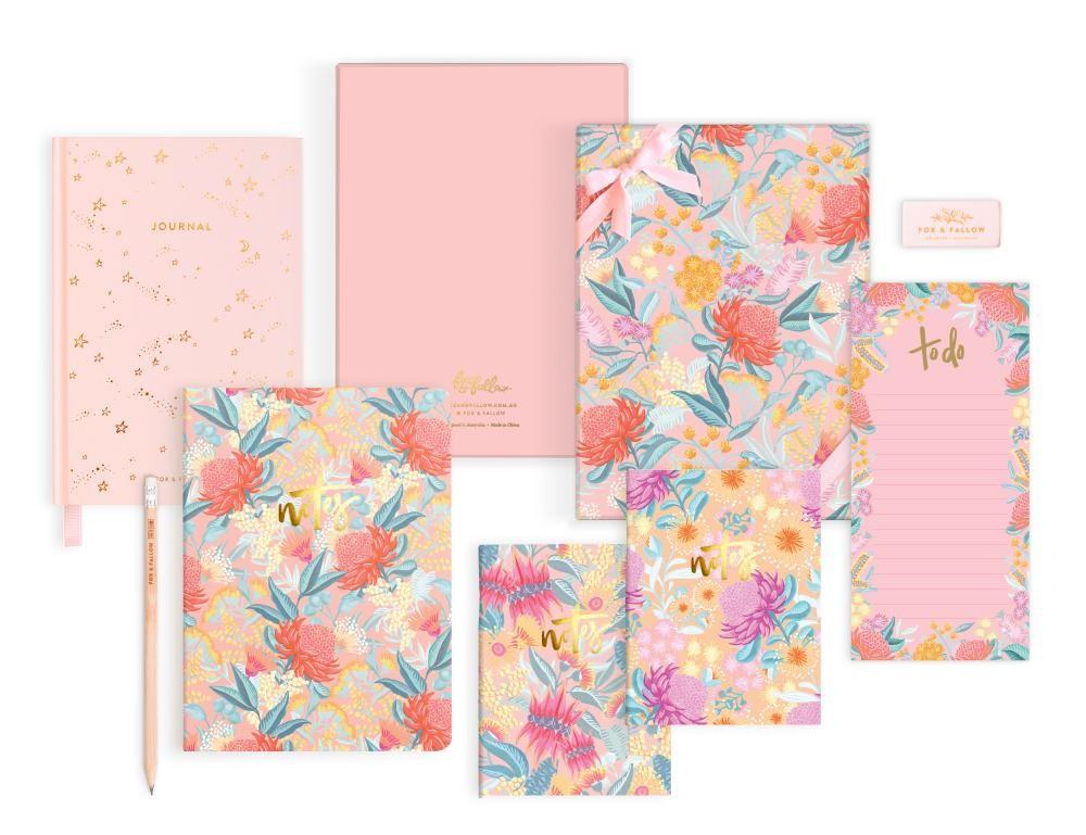 מארז פרימיום- Wildflower Premium Set