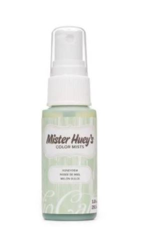 Mr. Huey Color Mist - Honydew