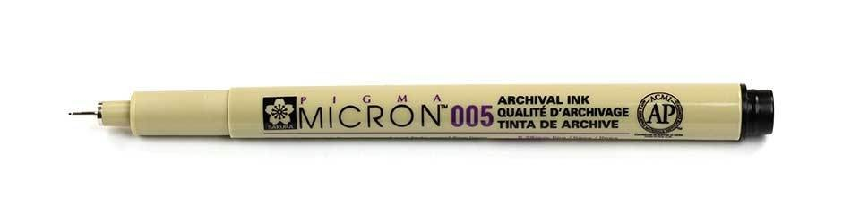 Sakura Pigma Micron - 005 Drawing Pen
