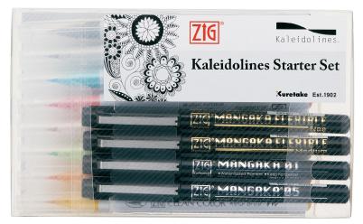 Zig Kaleidolines Starter Set