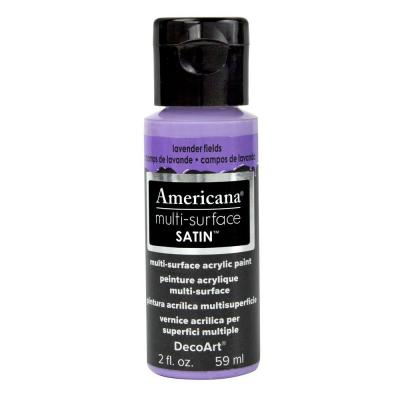 Americana Multi-Surface Acrylic Paint - Lavender Fields