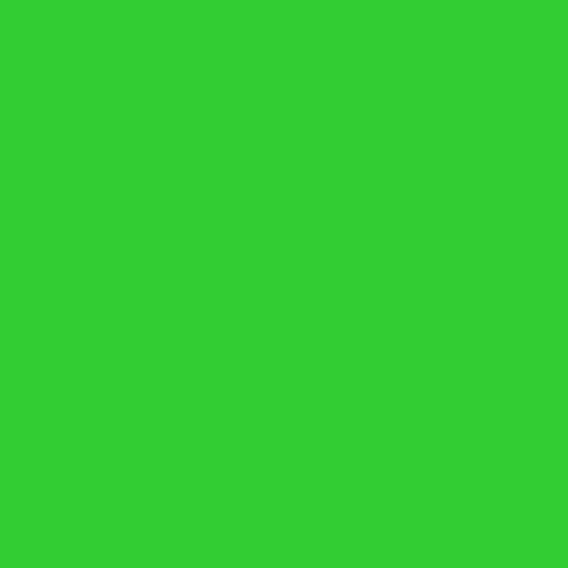 """גליון 50X70 ס""""מ - ירוק 160 ג'"""