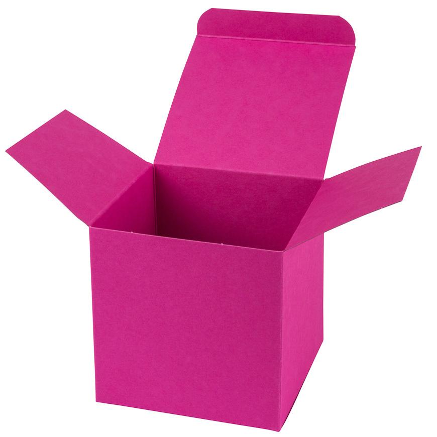 BUNTBOX Colour Cube S - Magenta