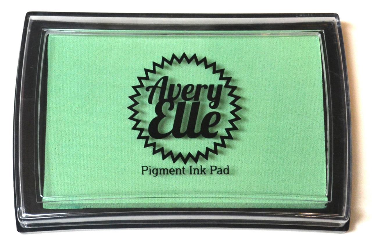 דיו פיגמנטי - Mint To Be Pigment Ink Pad