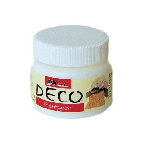Deco Hardener for Fabrics - 150ml