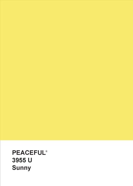 מחברת שורות - Peaceful