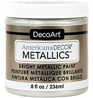 Americana Decor Metallics - Pearl