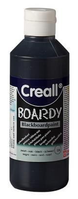 צבע ליצירת לוח גיר - Creall - Board Paint