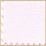 Babycord - Baby Pink- בד קורדרוי עדין