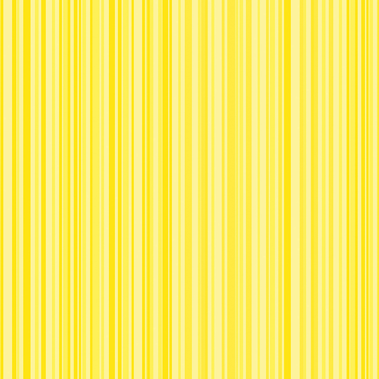 דף קארדסטוק - Core'dinations - Yellow Stripe