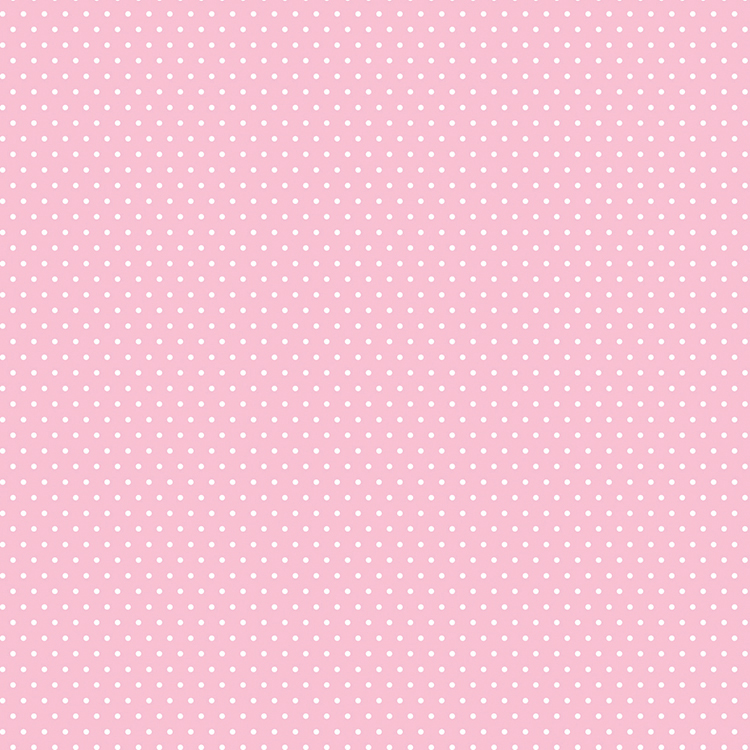 דף קארדסטוק - Core'dinations - Light Pink Small Dot