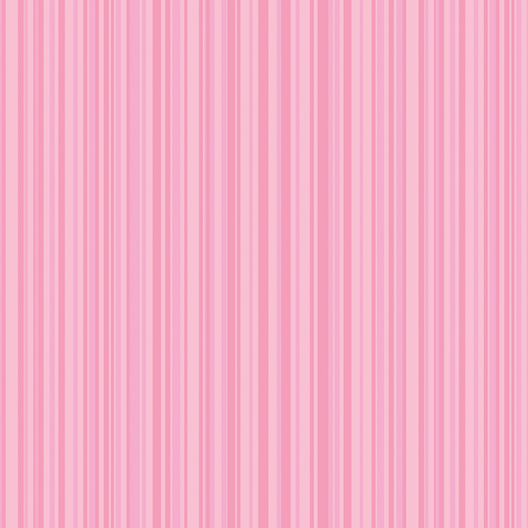 דף קארדסטוק - Core'dinations - Light Pink Stripe