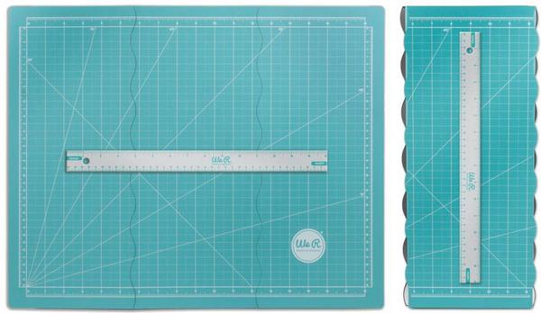 משטח חיתוך מגנטי - Tri-Fold Magnetic Mat