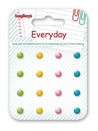 בראדים - Enamel Brads - EveryDay