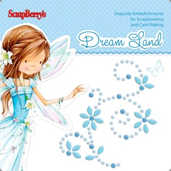 Pearls swirl - Dream Land 1