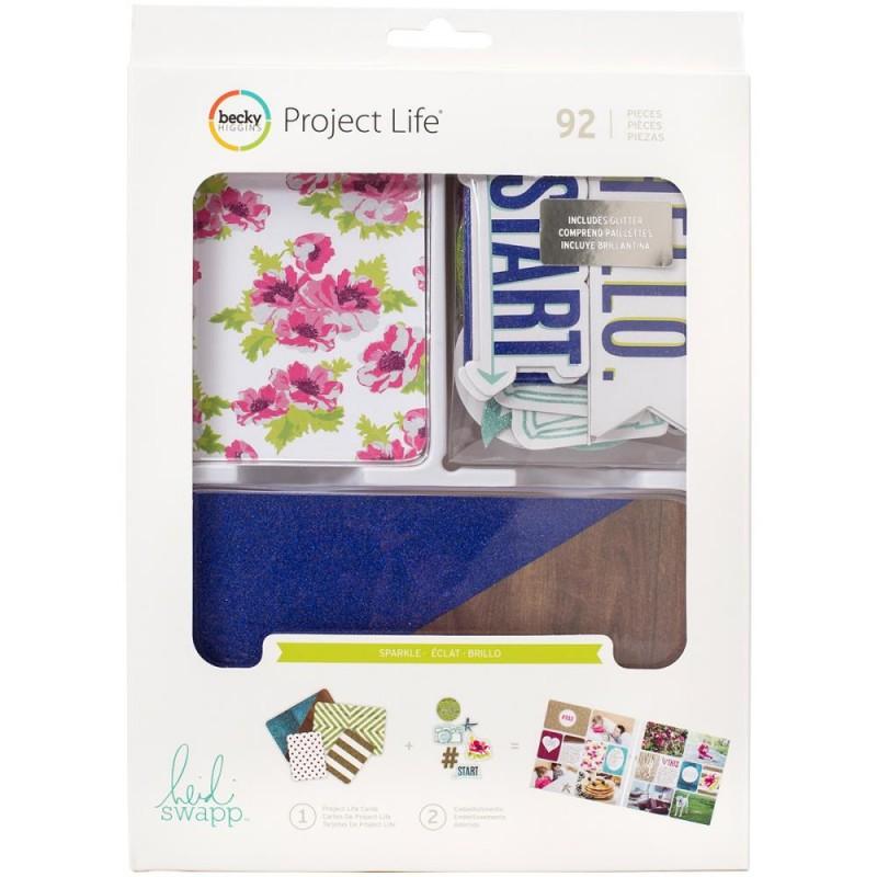 Project Life - Value Kit - Shimmer