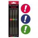 Sparkle Glitter Brush Pen - Winter Warmers