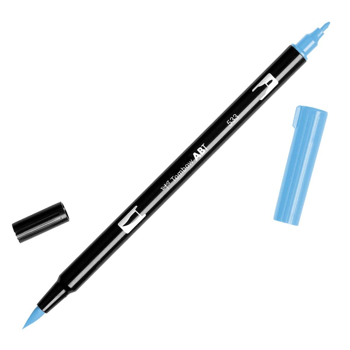 טוש Dual Brush Pen Art Marker- 533