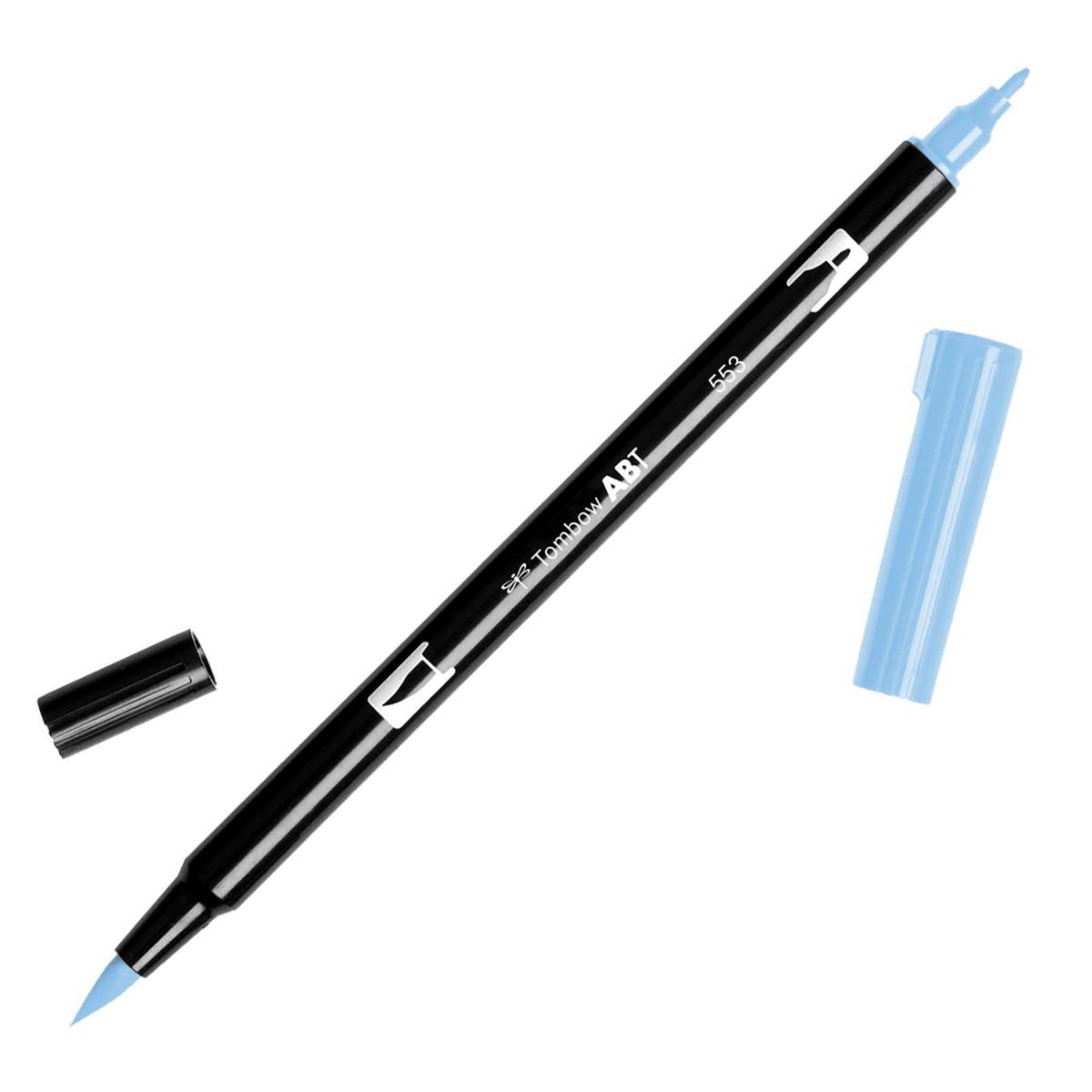טוש Dual Brush Pen Art Marker- 553