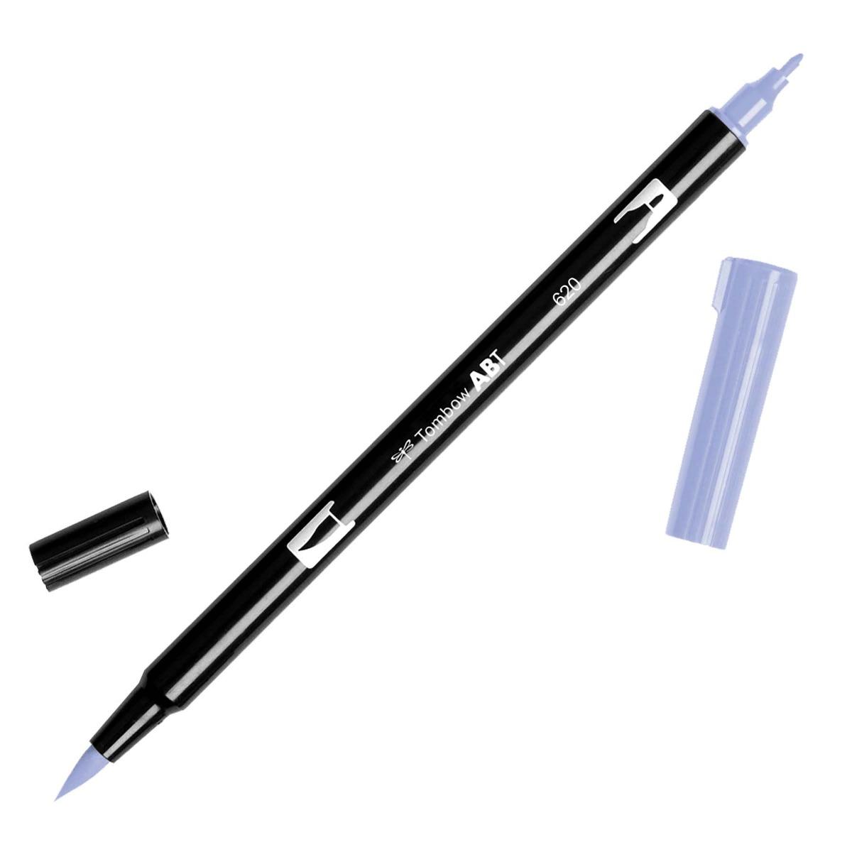 טוש Dual Brush Pen Art Marker- 620
