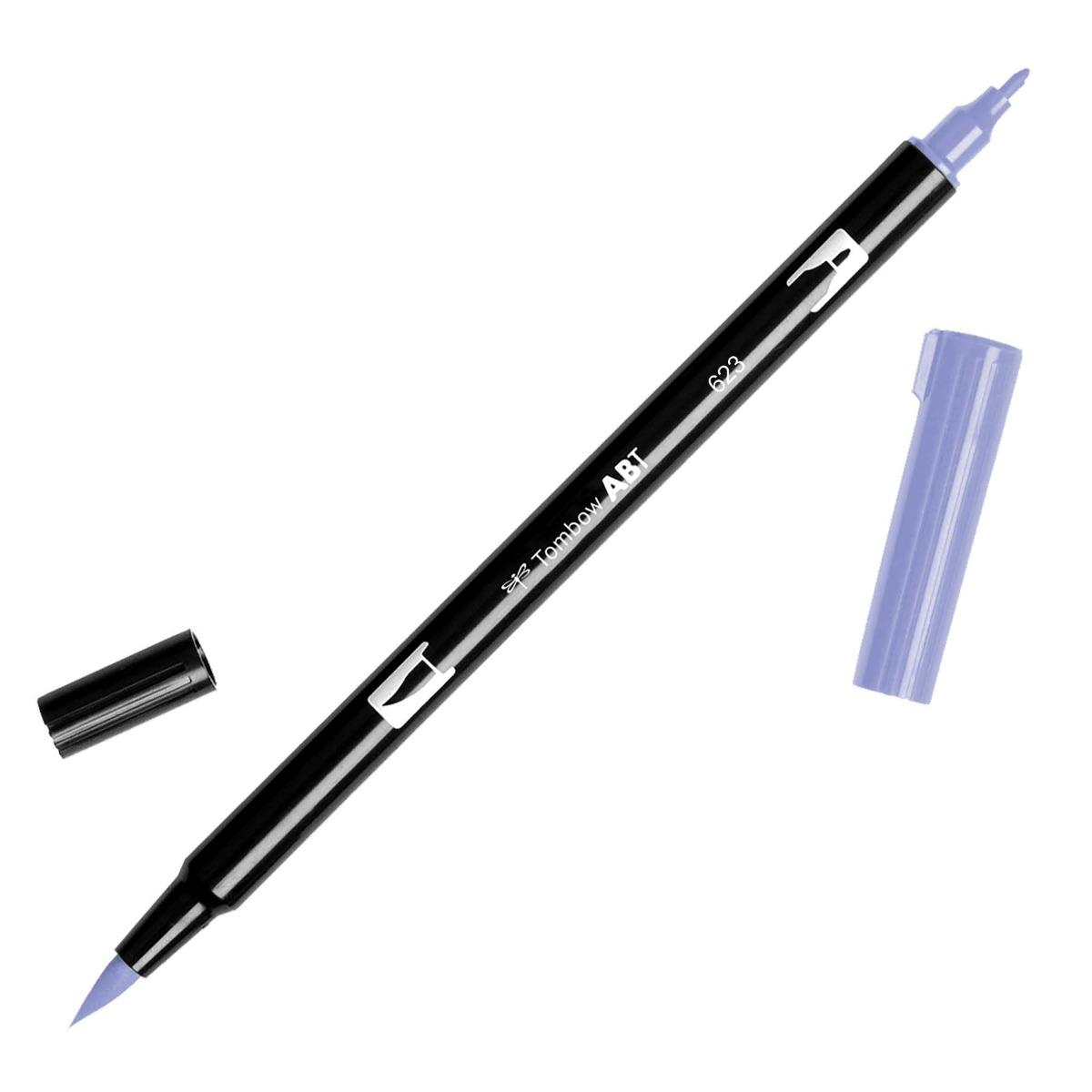 טוש Dual Brush Pen Art Marker- 623