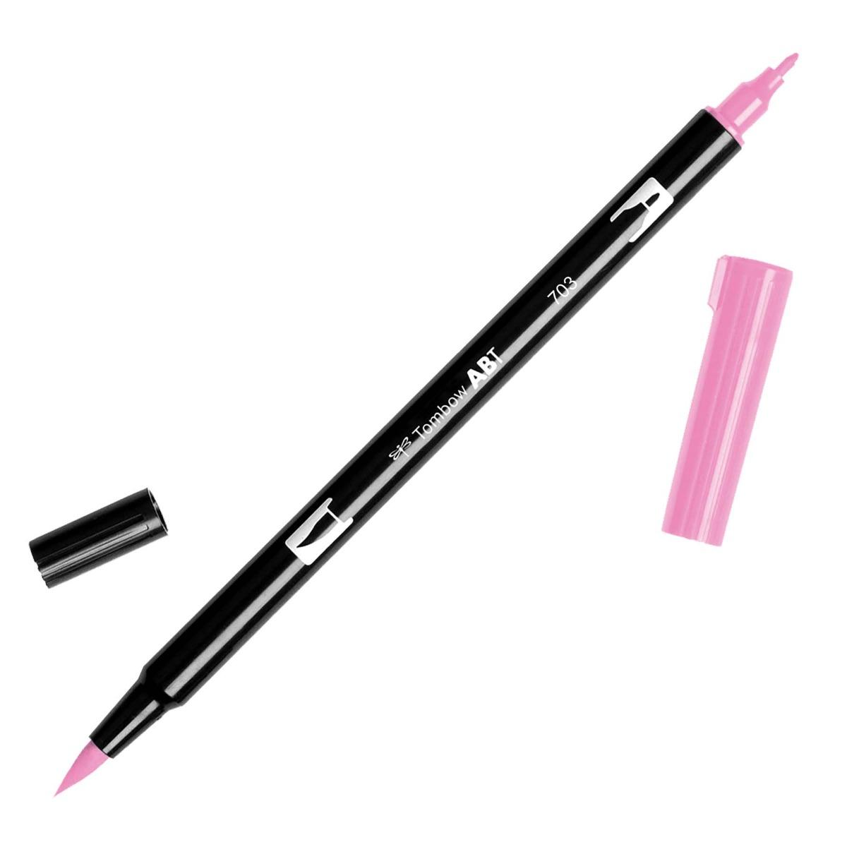 טוש Dual Brush Pen Art Marker-703
