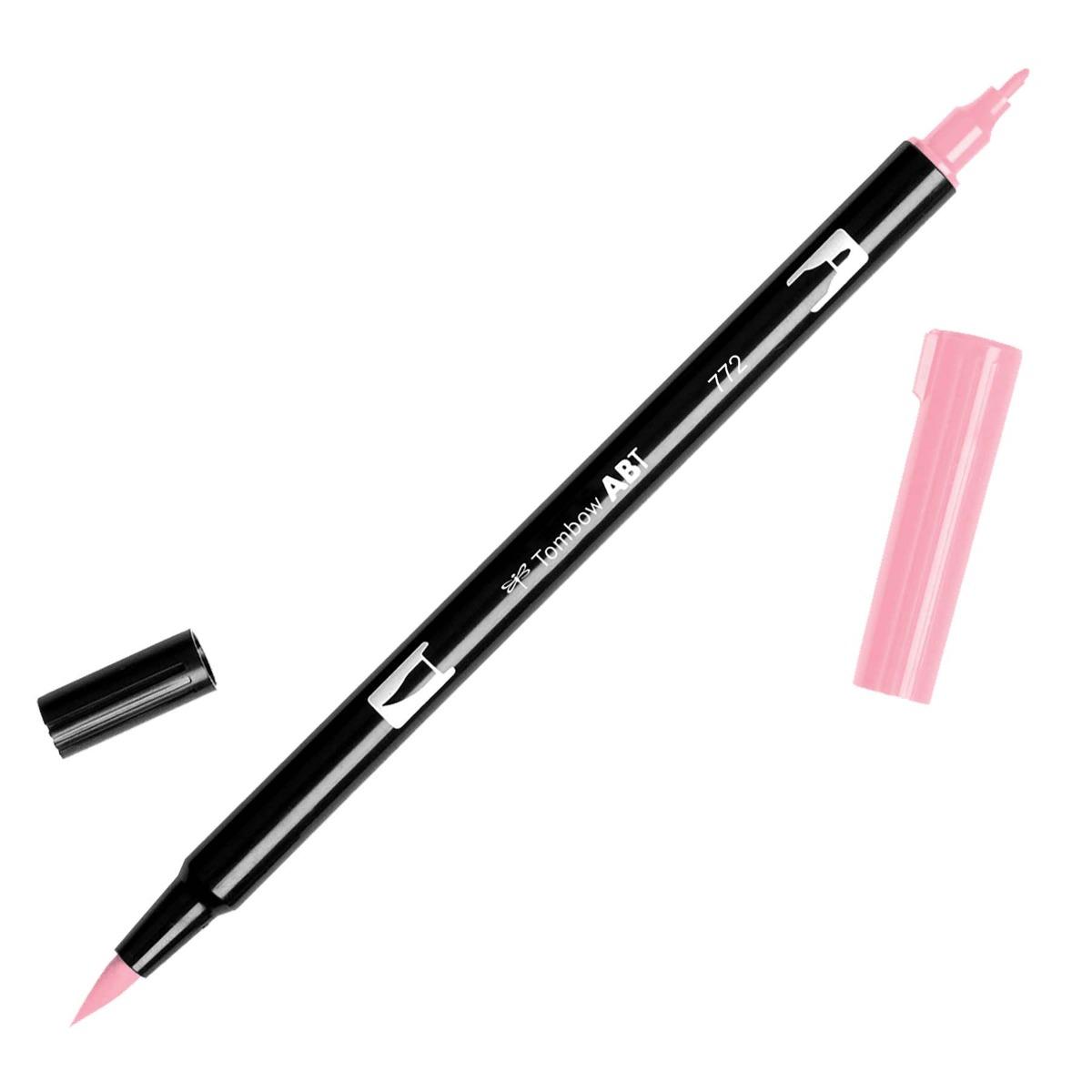 טוש Dual Brush Pen Art Marker-772