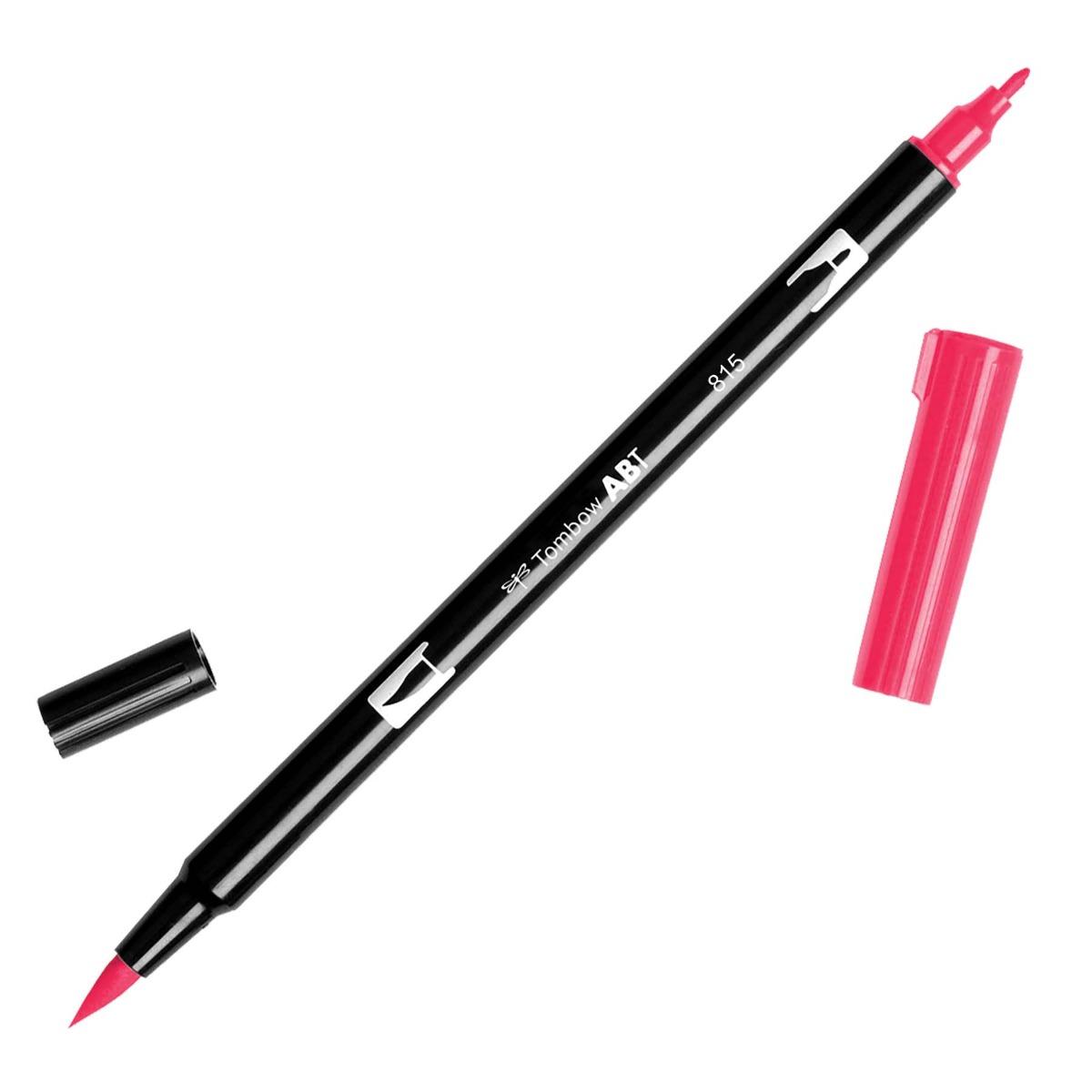 טוש Dual Brush Pen Art Marker-815