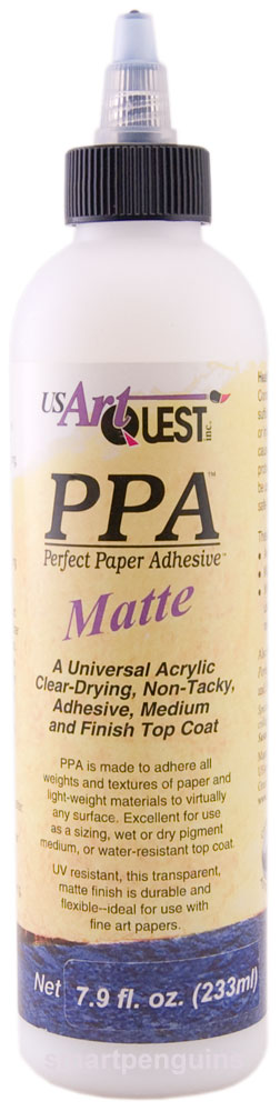 Perfect Paper Adhesive - Matte