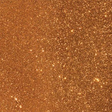 דף קארדסטוק מנצנץ - Glitter Paper - Duo - Rust