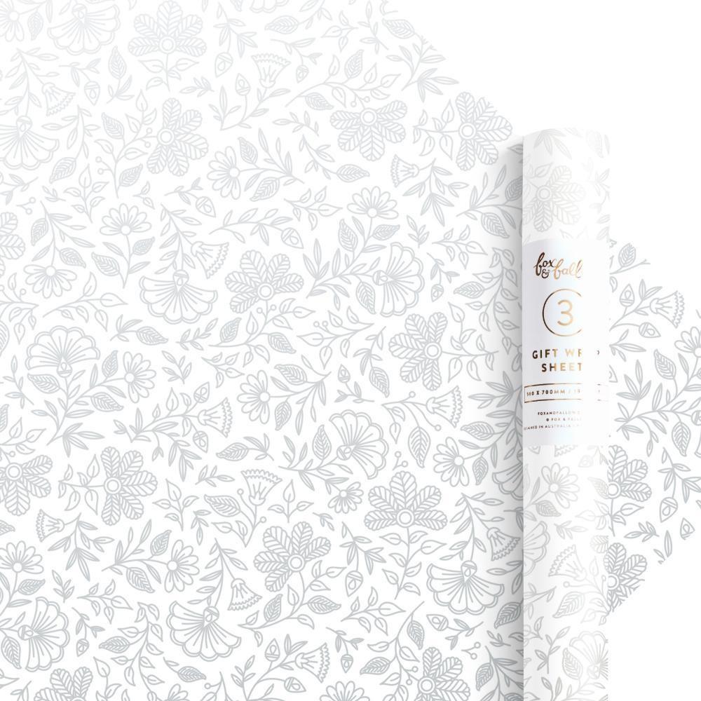 נייר עטיפה- Moonstone Gift Wrap